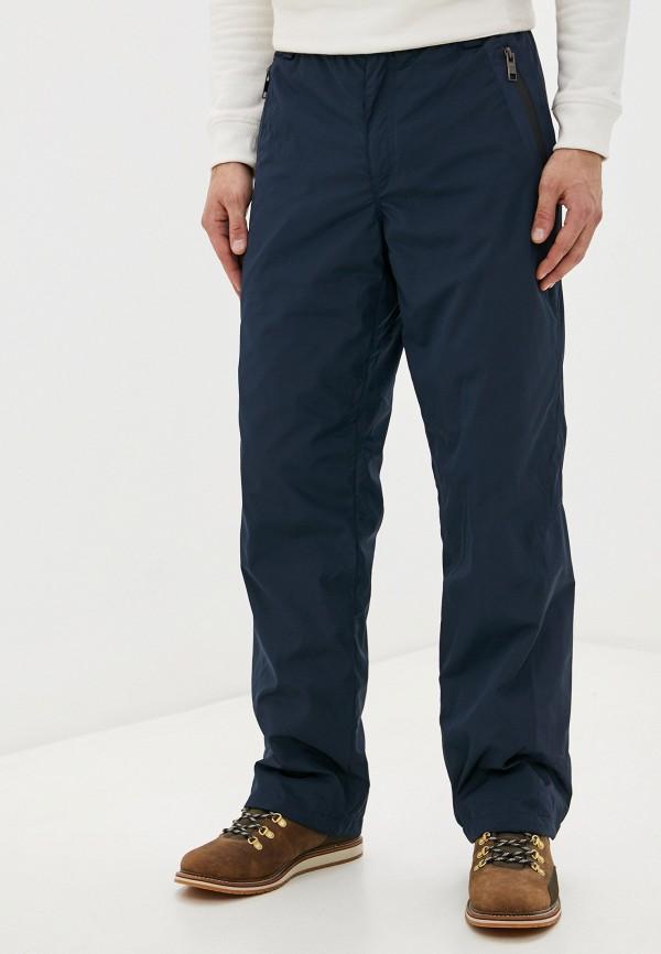 мужские брюки baon, синие