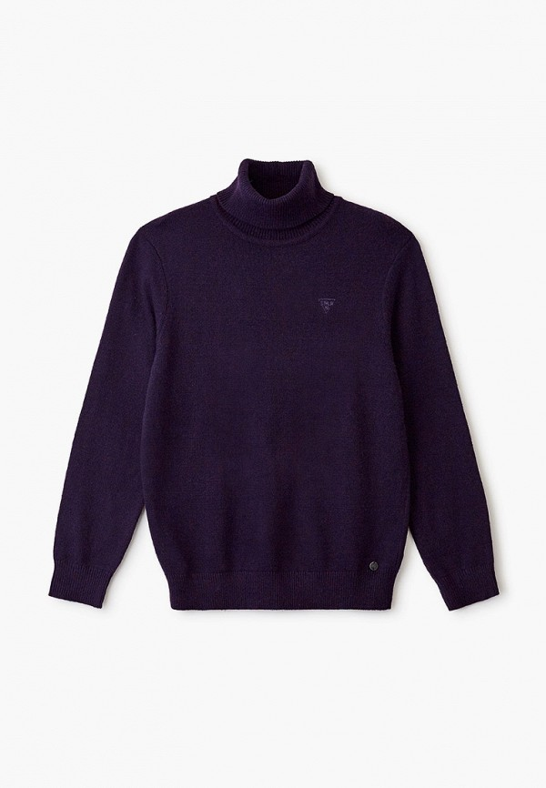 мужской свитер baon, фиолетовый