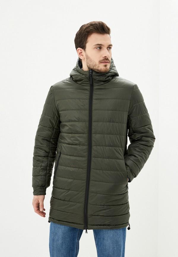 мужская куртка baon, разноцветная