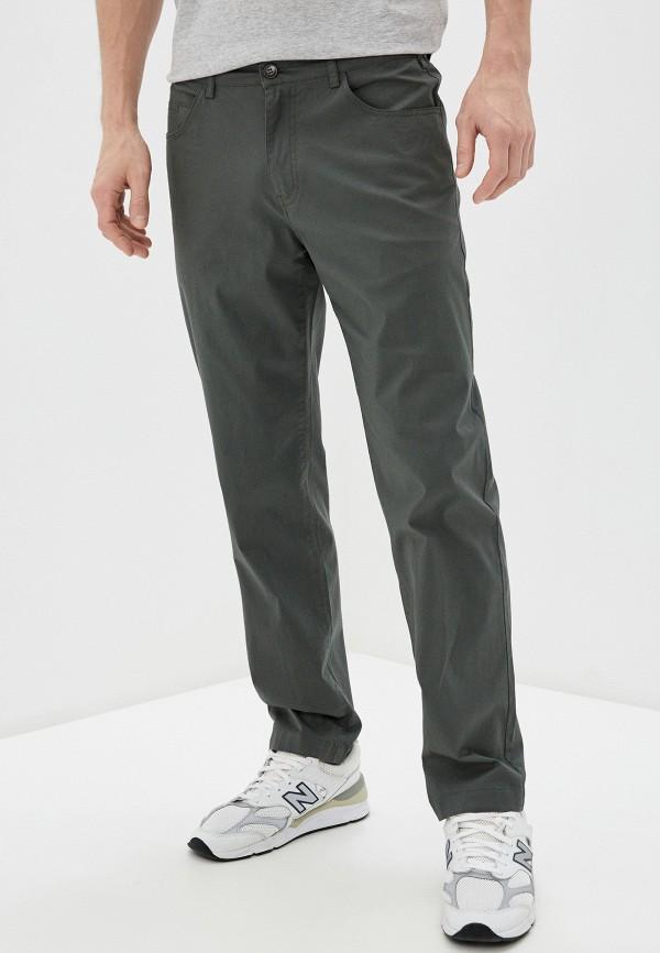 мужские повседневные брюки baon, хаки