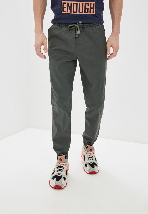 мужские брюки baon, хаки