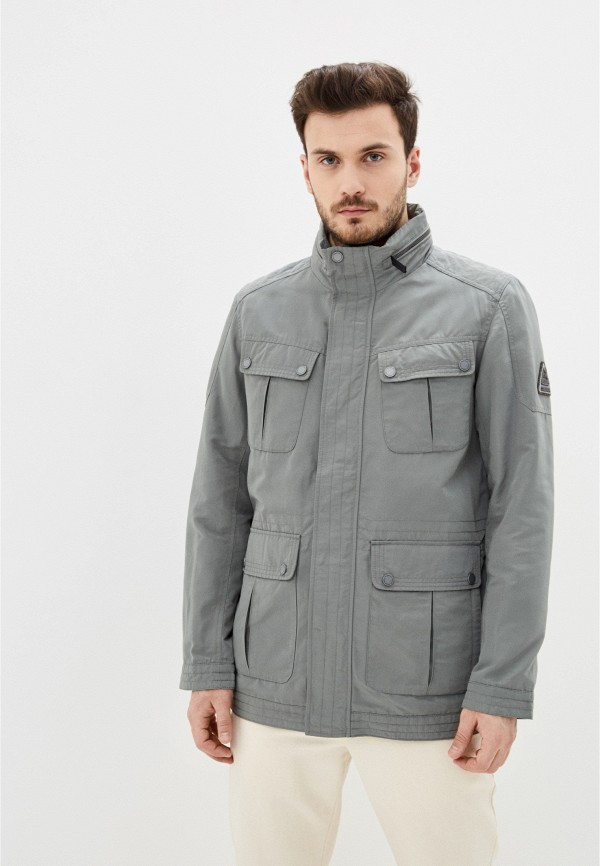 мужская куртка baon, хаки
