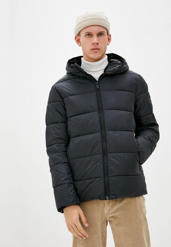 мужская куртка baon, черная
