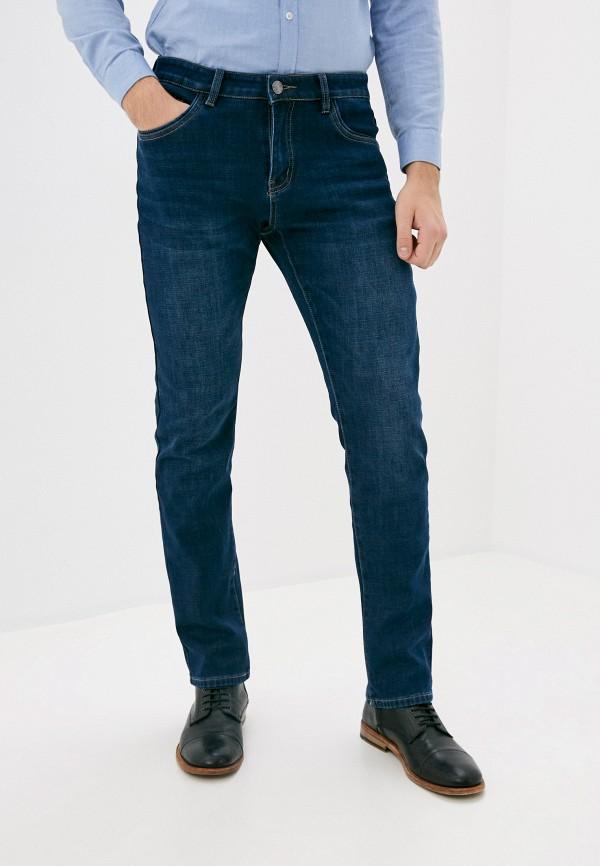 мужские джинсы baon, синие