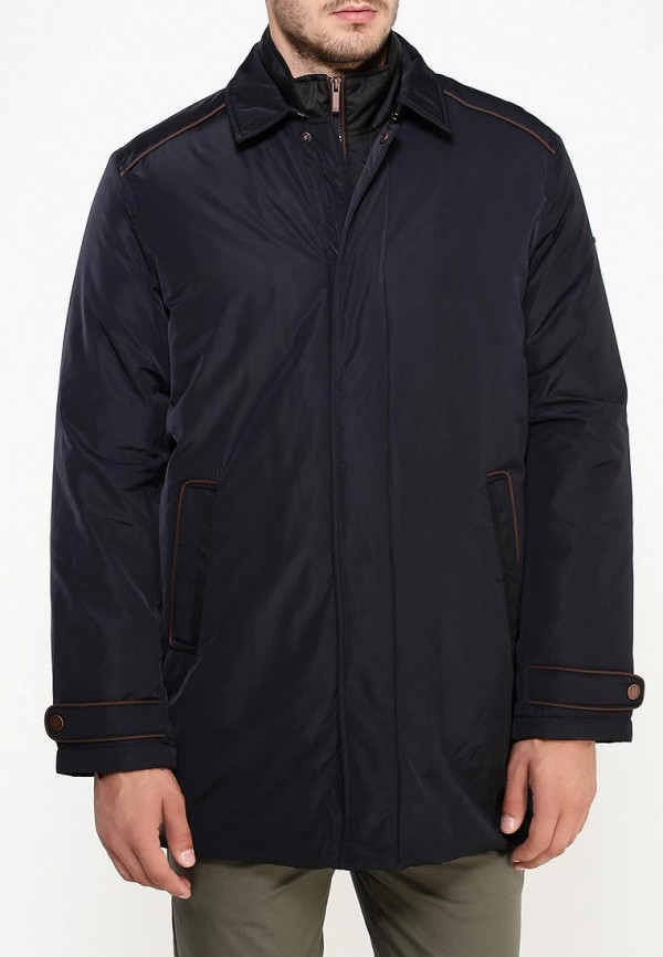 Куртка утепленная Baon Baon BA007EMLBS02 baon куртка с английским воротником и бантами арт baon b035015