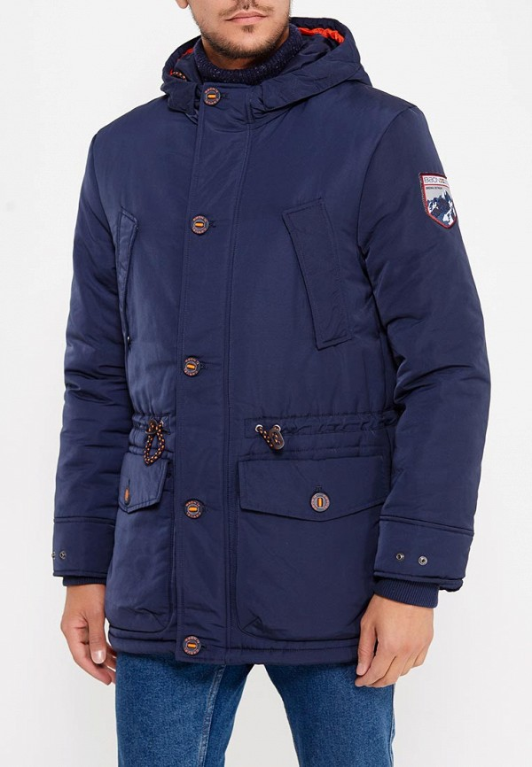 Куртка утепленная Baon Baon BA007EMXUP69 куртка утепленная baon baon ba007emwbb00