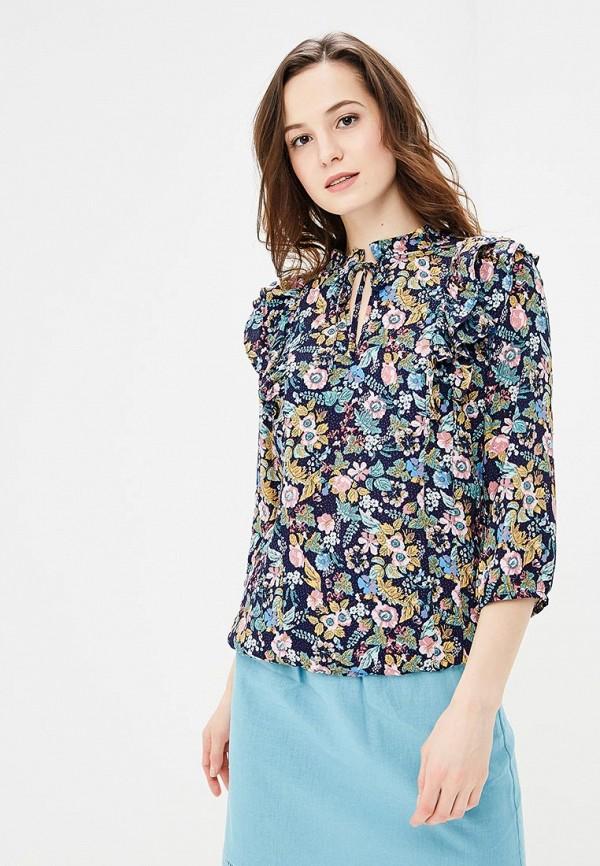 Блуза Baon Baon BA007EWAYKW4 блуза baon baon ba007ewdwzw8
