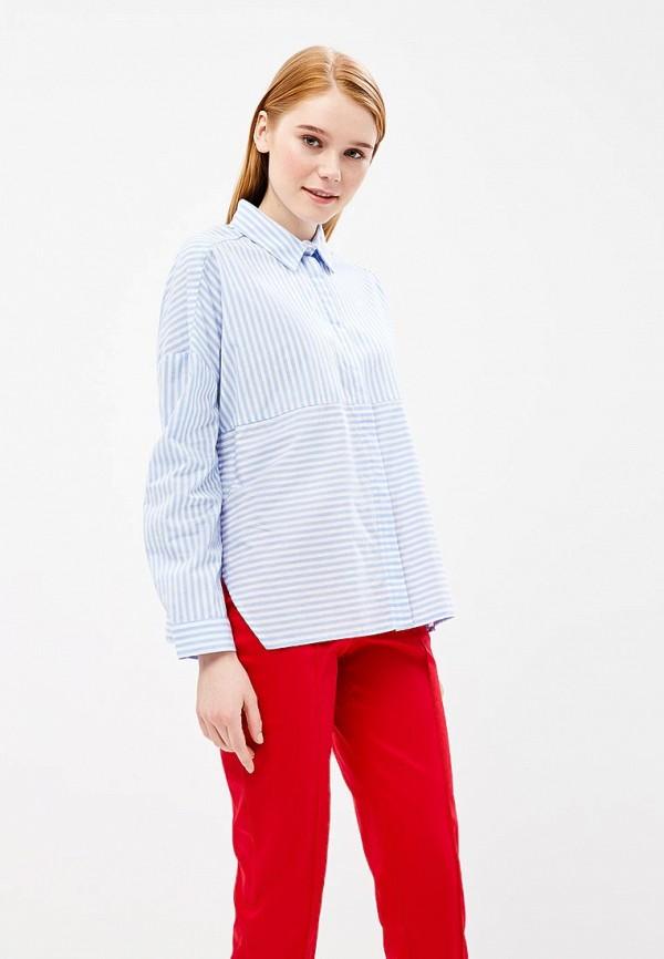 Рубашка Baon Baon BA007EWAYKW5 рубашка baon baon ba007emwbe89
