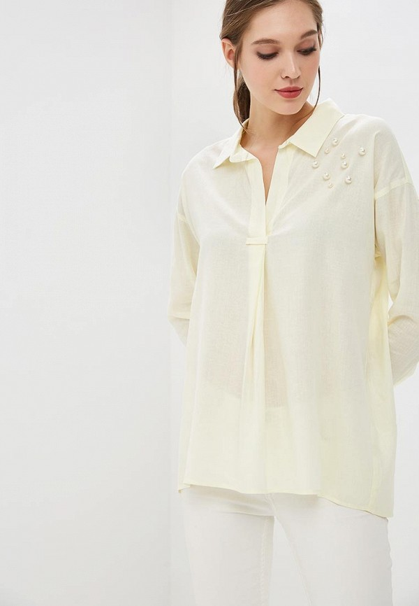цены Блуза Baon Baon BA007EWAYKW8