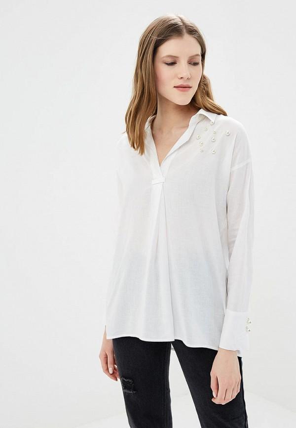 Блуза Baon Baon BA007EWAYKW9 блуза baon baon ba007ewdwzw8