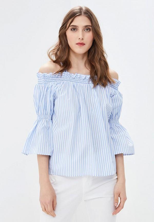 Блуза Baon Baon BA007EWAYKX2 блуза baon baon ba007ewdwzw8