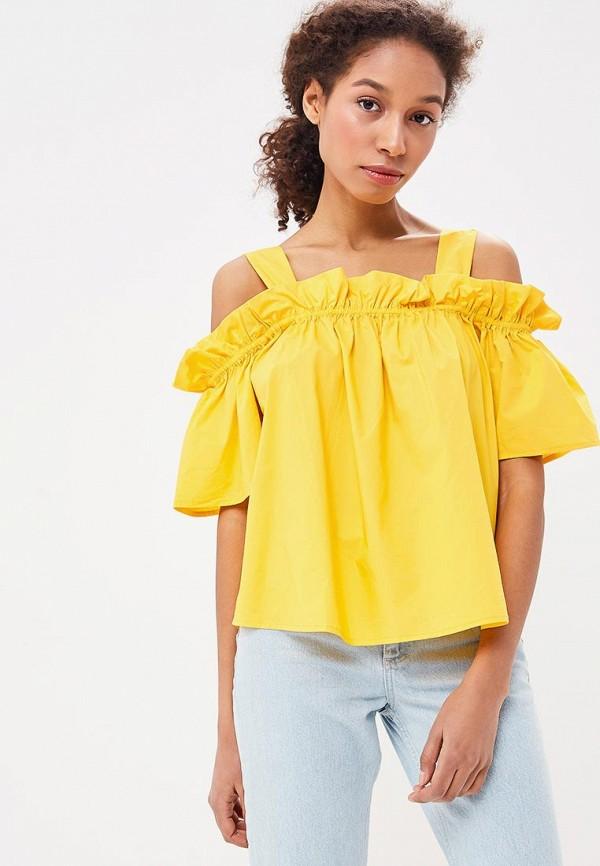Блуза Baon Baon BA007EWAYKY9 блуза baon baon ba007ewdwzw8
