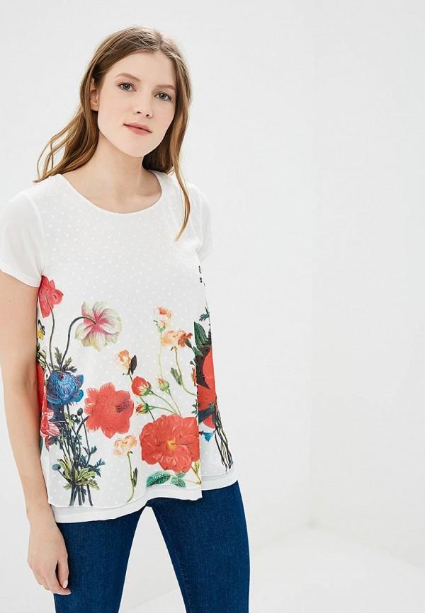 Блуза Baon Baon BA007EWAYLA4 блуза baon baon ba007ewdwzw8