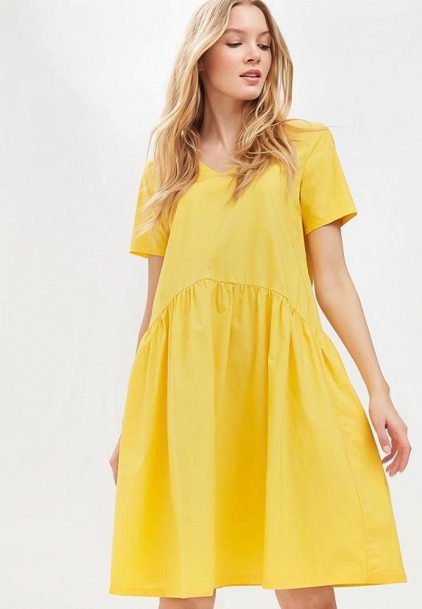Платье Baon Baon BA007EWAYLZ7
