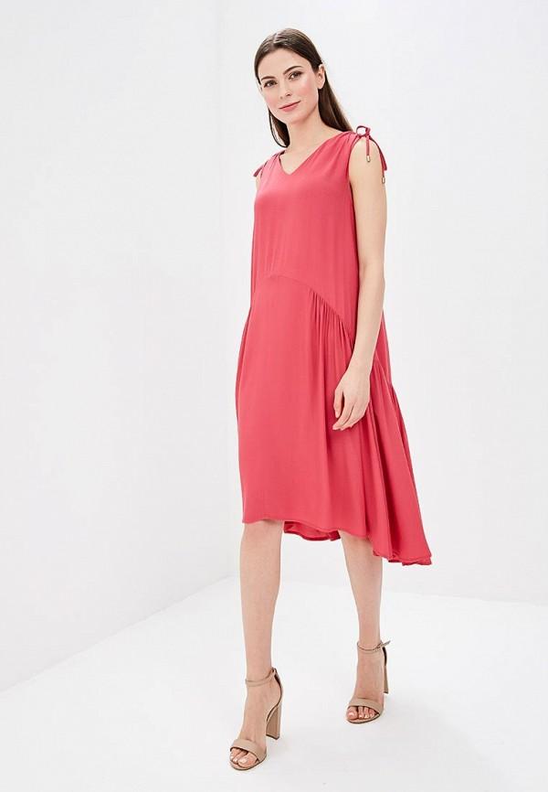 Платье Baon Baon BA007EWAYMA9 baon весна лето 2017 vogue