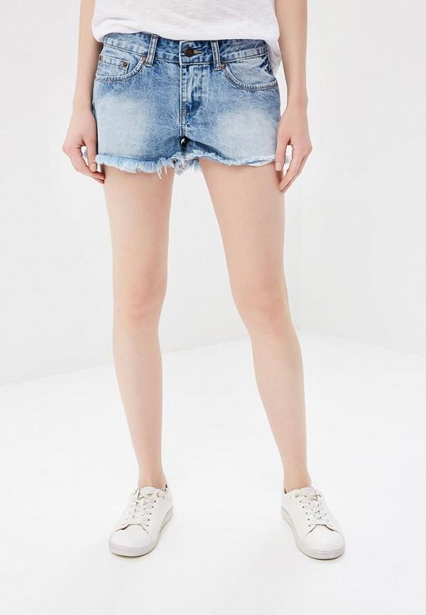 Шорты джинсовые Baon Baon BA007EWAYMK6 шорты baon baon ba007emayin9