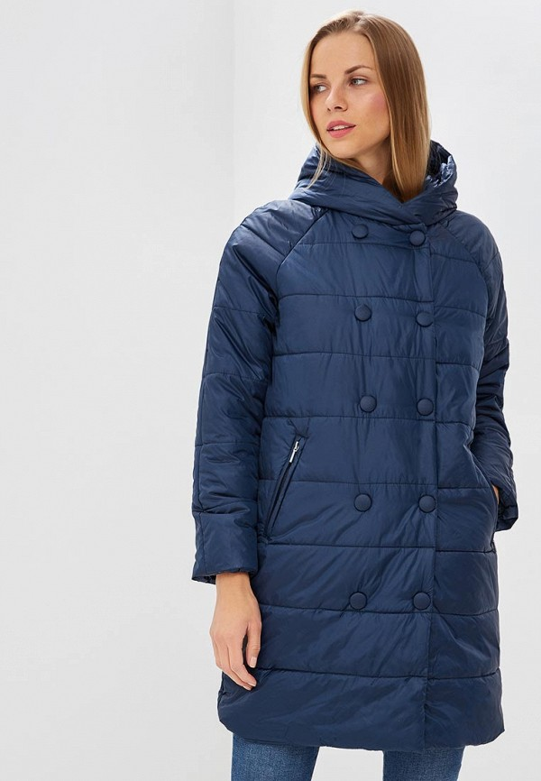Куртка утепленная Baon Baon BA007EWCLBK6 ботинки dino ricci trend dino ricci trend mp002xw1gsak