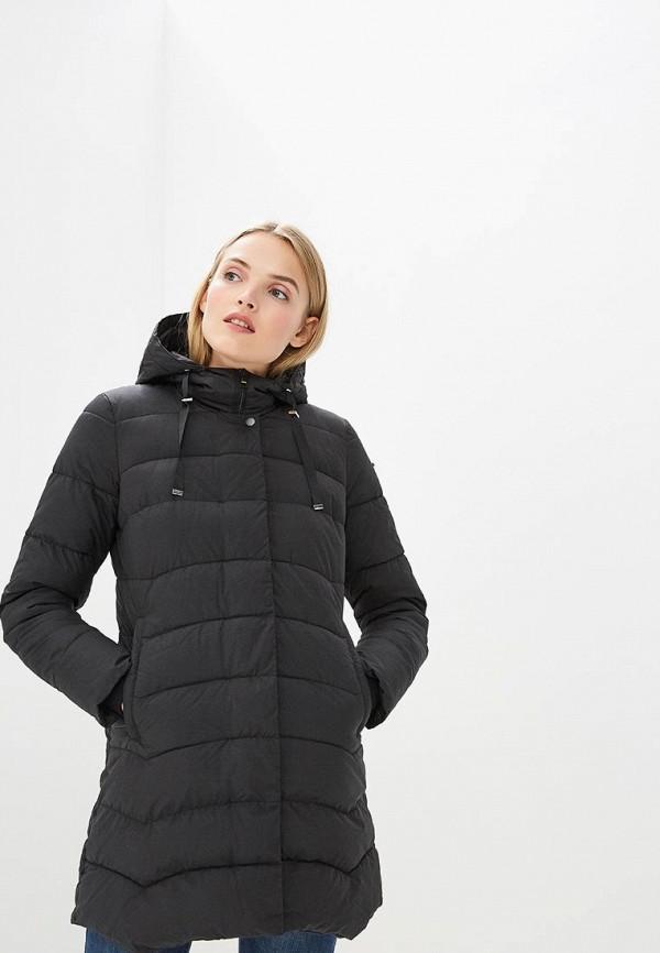 женская куртка baon, черная
