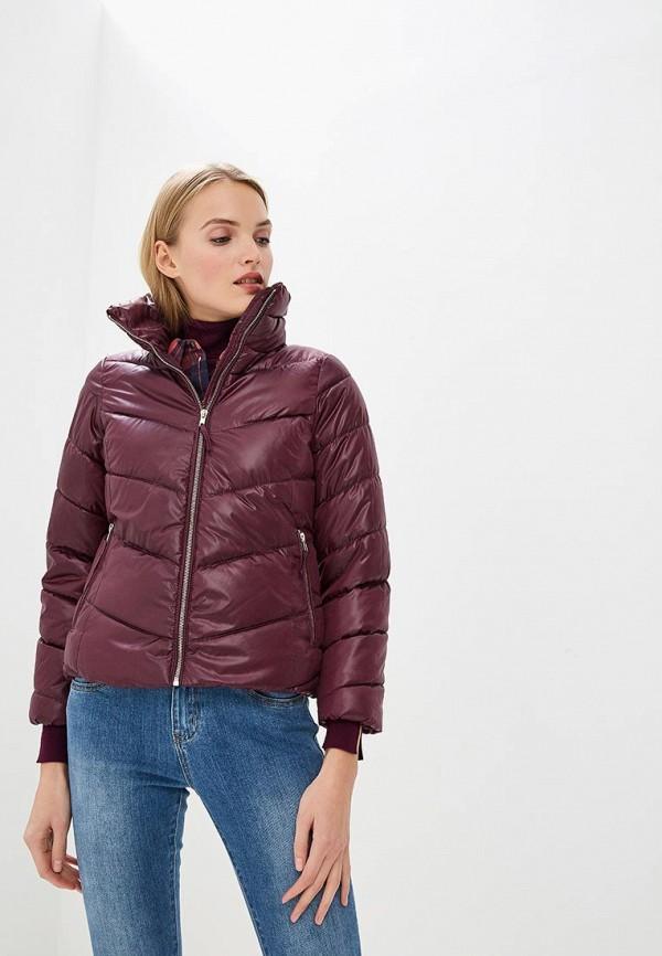 Куртка утепленная Baon Baon BA007EWCLBL6 куртка quelle baon 1018974