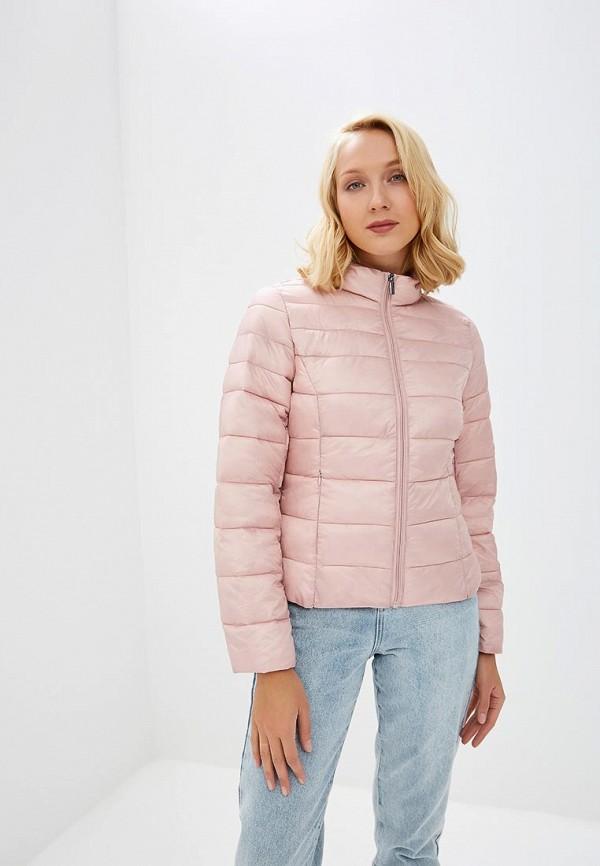Куртка утепленная Baon Baon BA007EWCLBM3 кардиган женский baon цвет розовый b147513 lotus размер m 46