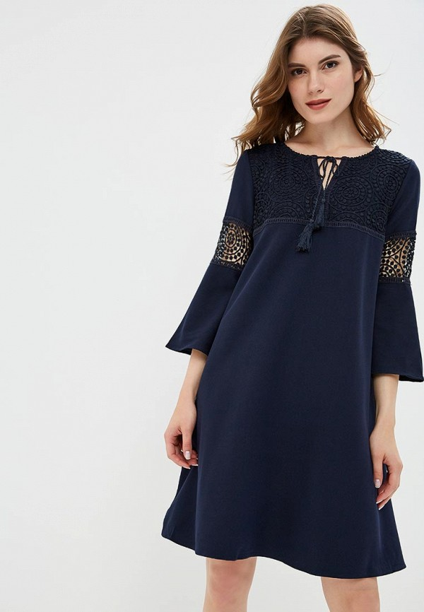 Платье Baon Baon BA007EWCLCI0 платье женское baon цвет синий b458013