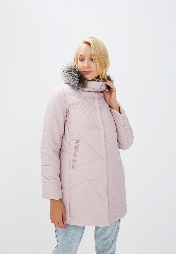 Куртка утепленная Baon Baon BA007EWCLCR6