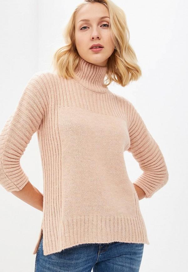 Купить Свитер Baon, Baon BA007EWCLEA2, розовый, Осень-зима 2018/2019