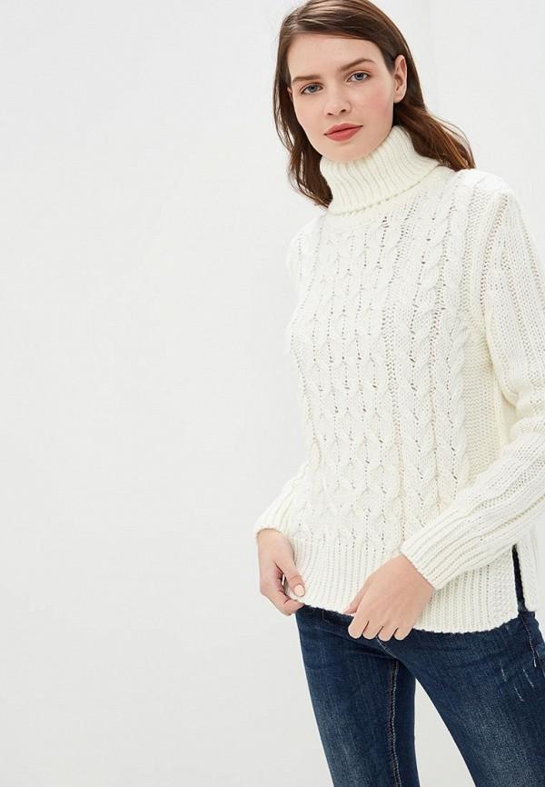 Купить Свитер Baon, Baon BA007EWCLEA6, белый, Осень-зима 2018/2019
