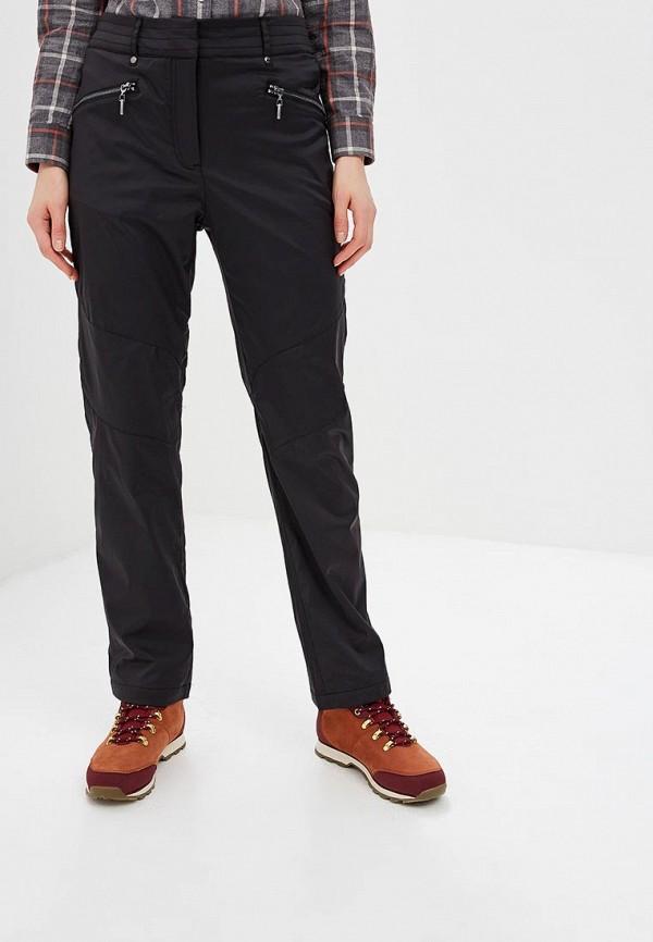 женские брюки baon, черные