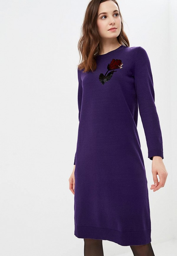 Платье Baon Baon BA007EWCLEF6 платье baon baon mp002xg009pp
