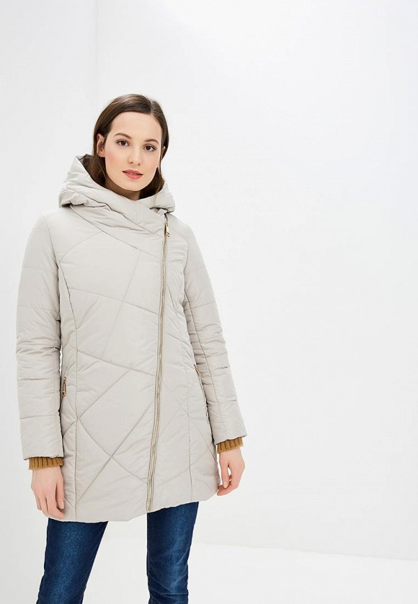 Куртка утепленная Baon Baon BA007EWDWZA2 недорго, оригинальная цена