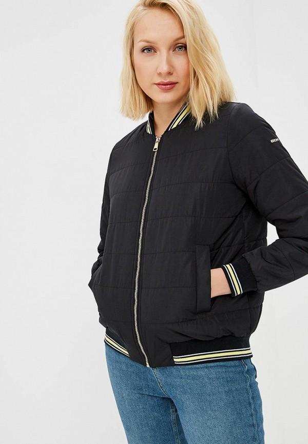 Куртка утепленная Baon Baon BA007EWDWZA5 куртка женская baon цвет черный b037544 black размер xl 50