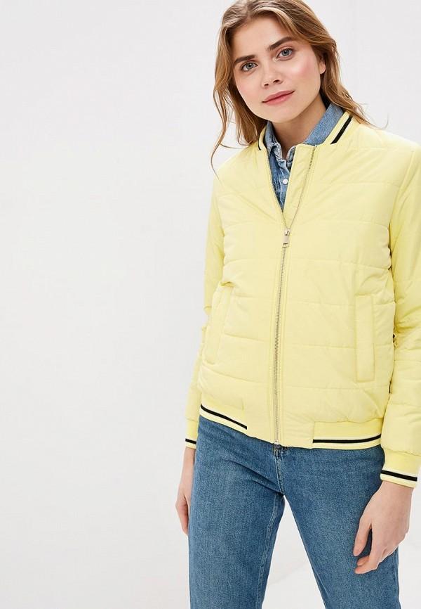 цены на Куртка утепленная Baon Baon BA007EWDWZA6 в интернет-магазинах