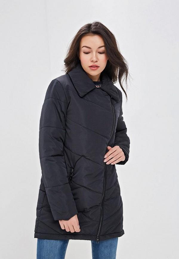 Куртка утепленная Baon Baon BA007EWDWZB5 куртка женская baon цвет черный b037544 black размер xl 50