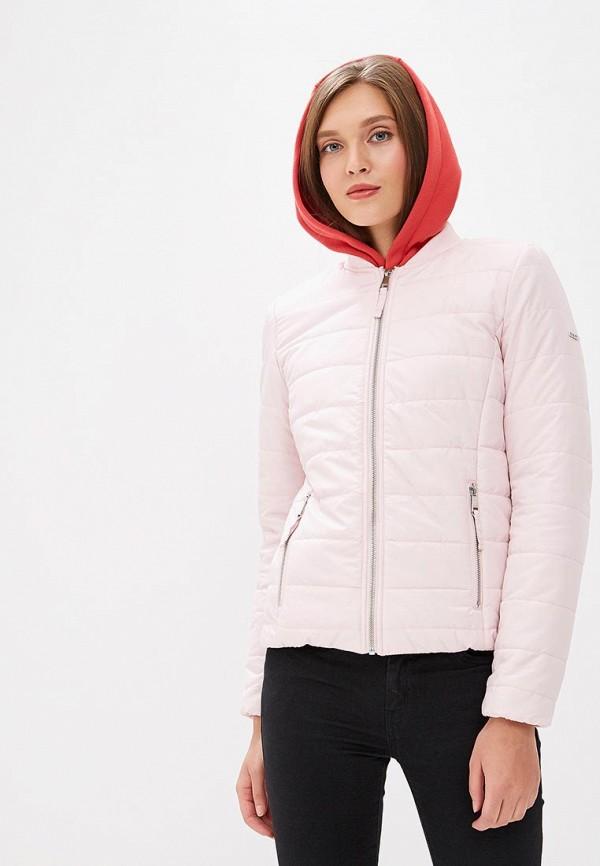 Куртка утепленная Baon Baon BA007EWDWZB9 куртка утепленная baon baon ba007ekgmkq7
