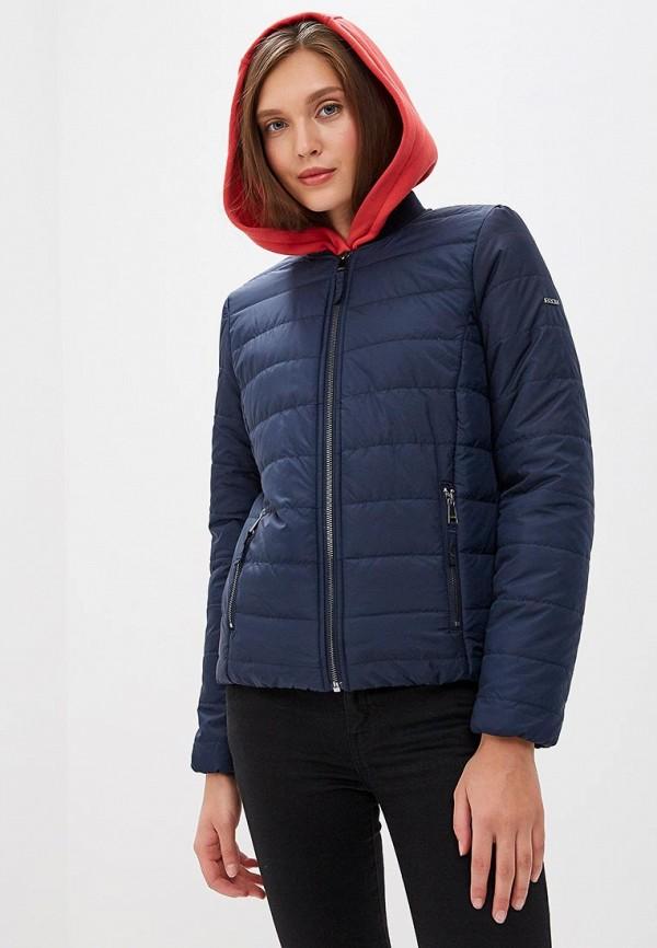 Куртка утепленная Baon Baon BA007EWDWZC0 куртка baon baon ba007emearq5