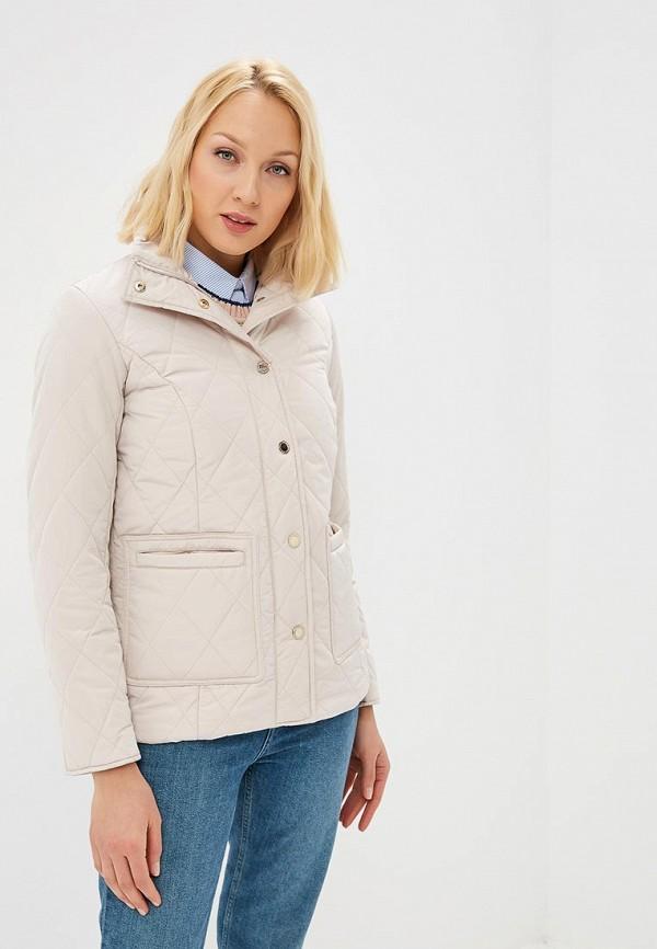 женская куртка baon, серая