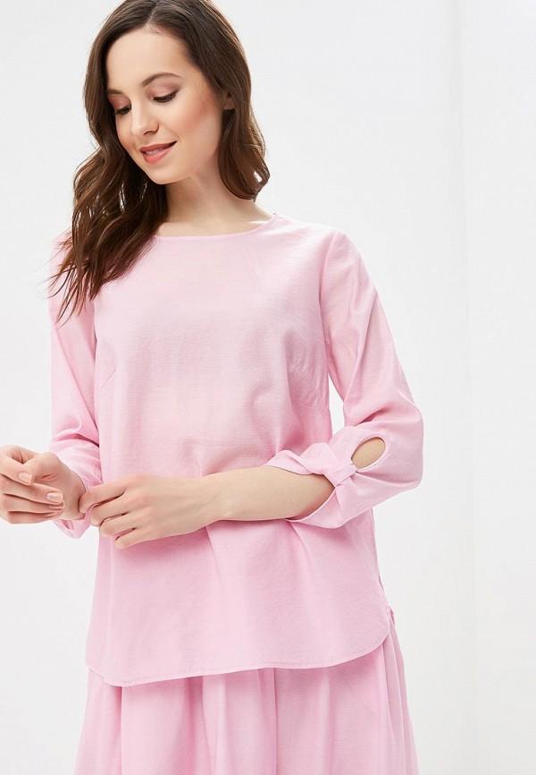 Блуза Baon Baon BA007EWDWZV7 блуза baon baon ba007ewqby58