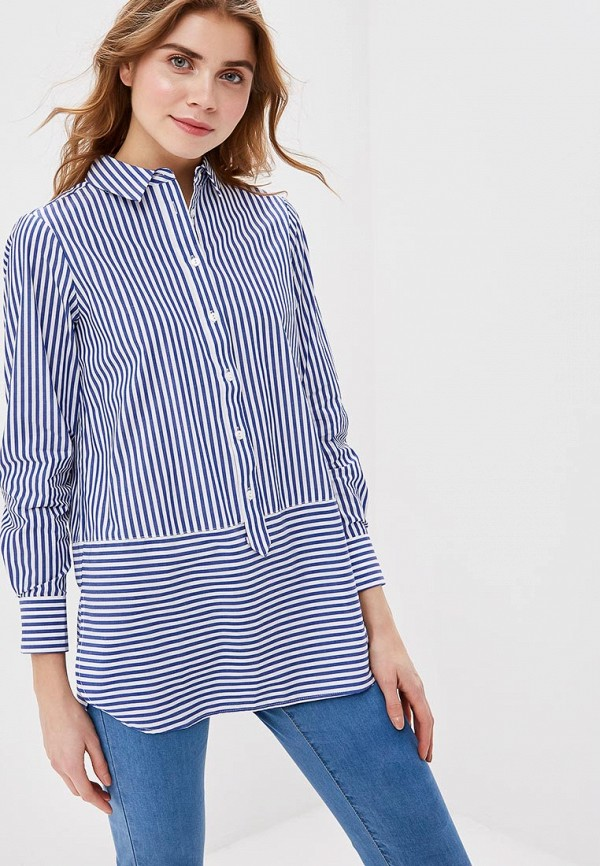 Рубашка Baon Baon BA007EWDWZW0 цены онлайн