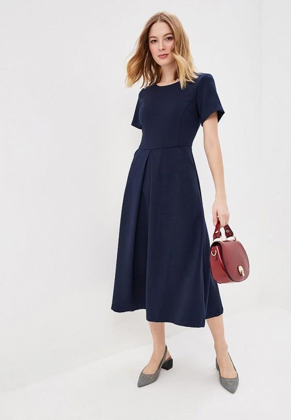 Платье Baon Baon BA007EWDXAD3 платье женское baon цвет синий b458013