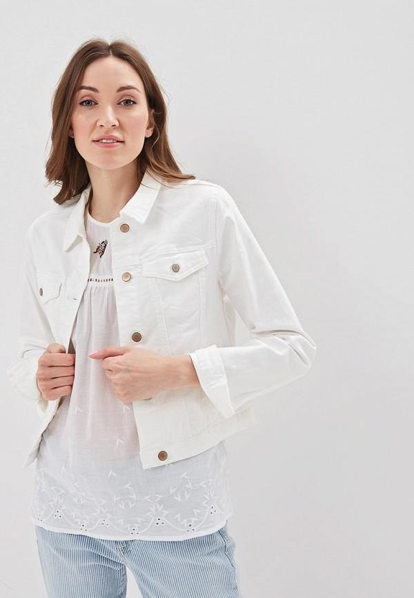 Куртка джинсовая Baon Baon BA007EWDXAP1 куртка baon baon ba007emearq5