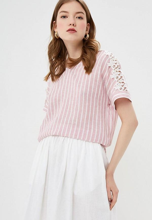 Блуза Baon Baon BA007EWDXAQ3 блуза baon baon ba007ewdxap8