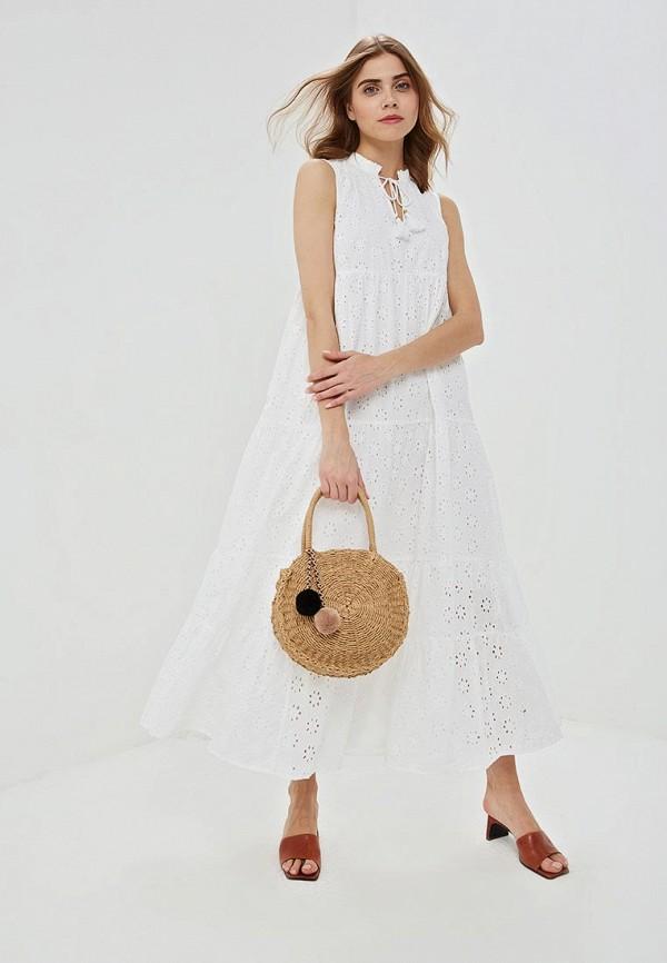 Платье Baon Baon BA007EWDXBL7 недорго, оригинальная цена