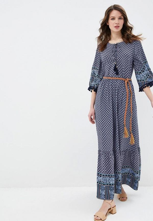 Платье Baon Baon BA007EWDXBM7 платье джинсовое baon baon ba007ewdxcc3