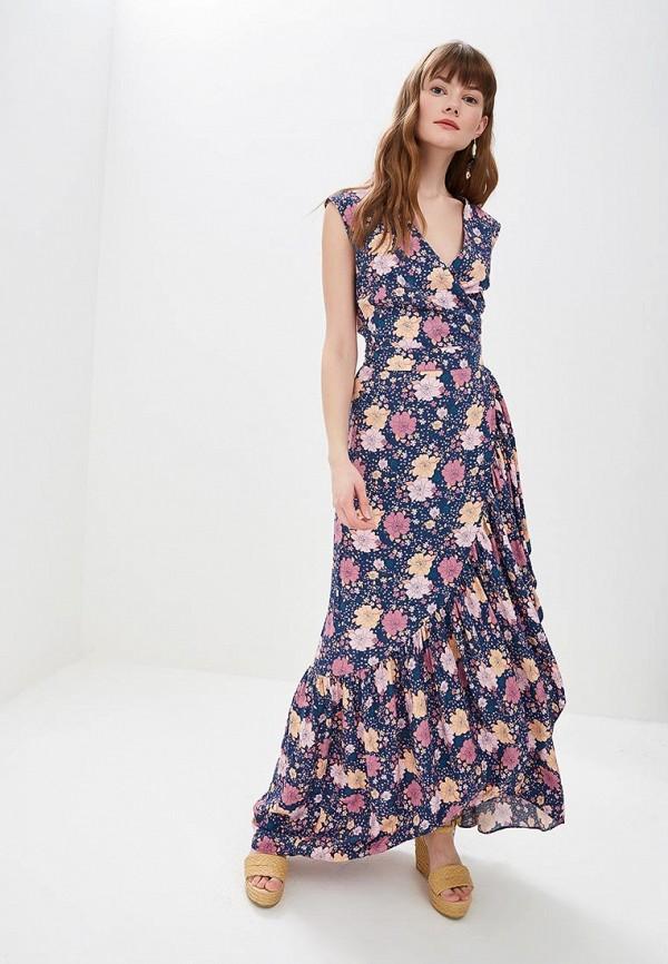 Платье Baon Baon BA007EWDXBM9 платье baon baon ba007ewfzfk1