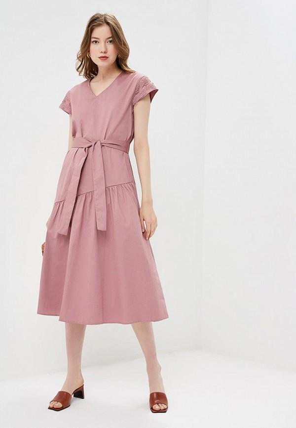 Платье Baon Baon BA007EWDXBN8 платье baon baon ba007ewdxad6