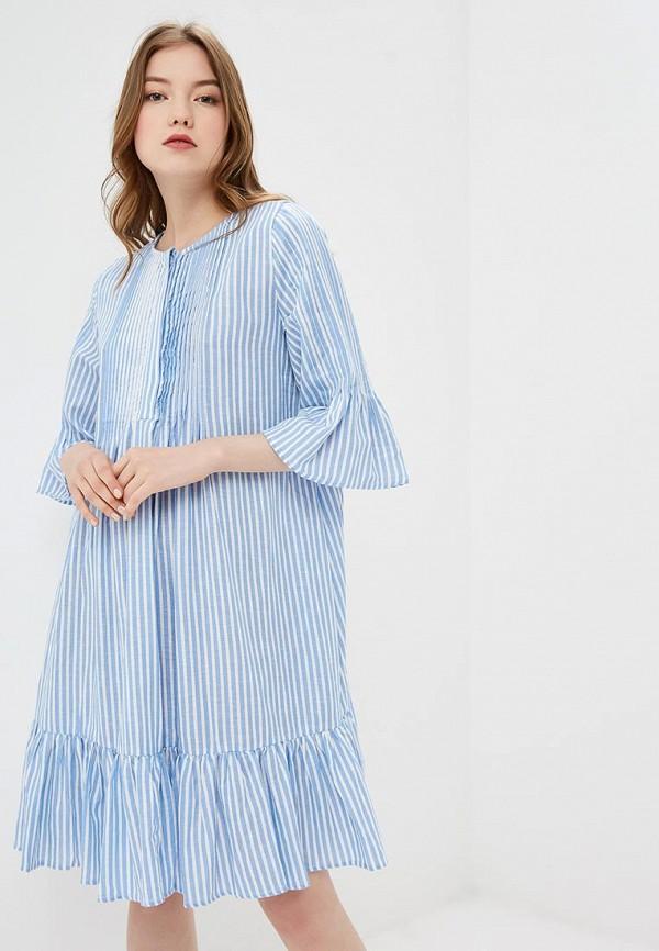 Платье Baon Baon BA007EWDXBN9 платье baon baon ba007ewayme6