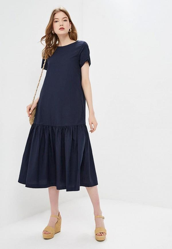 Платье Baon Baon BA007EWDXBO3 платье женское baon цвет синий b458013