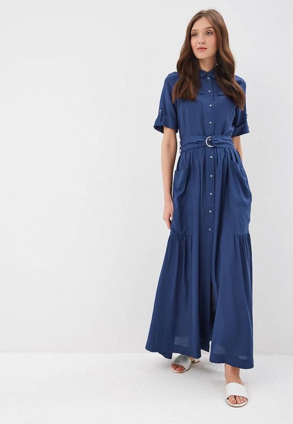 Платье Baon Baon BA007EWDXBP2 платье джинсовое baon baon ba007ewdxcc3