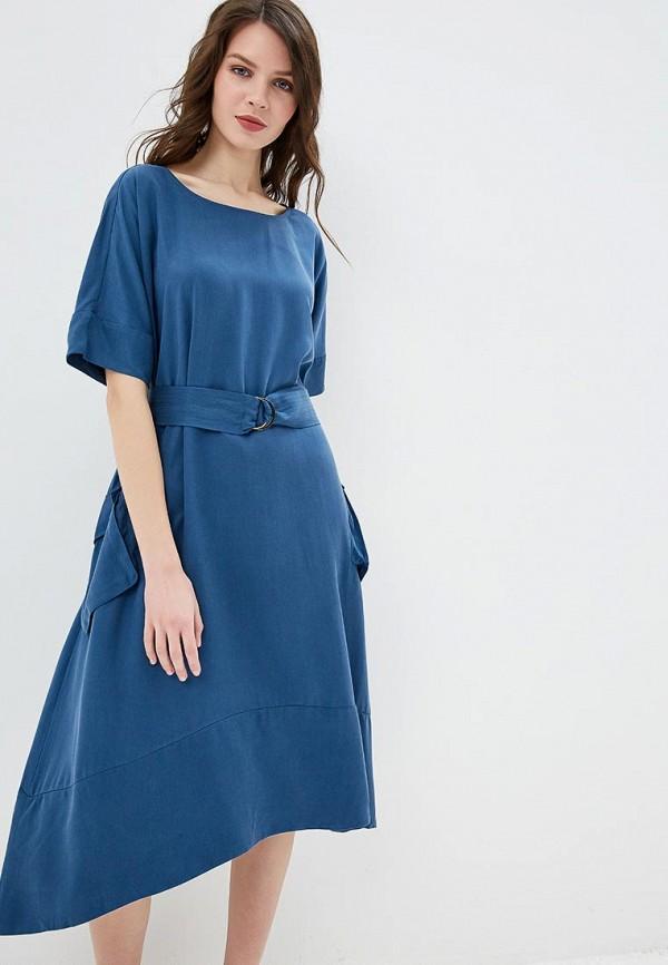 Платье Baon Baon BA007EWDXBP4 baon флисовые перчатки арт baon b364901
